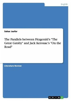 The Parallels between Fitzgerald's
