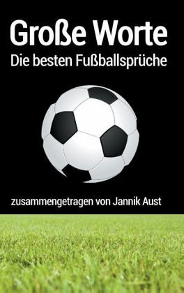 Fussballsprüche