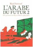 L'Arabe du futur 02