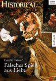 Falsches Spiel aus Liebe (eBook, ePUB)