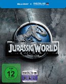 Jurassic World (Limited Edition, Steelbook)