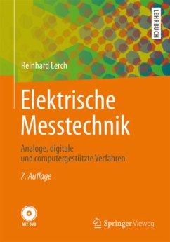 Elektrische Messtechnik - Lerch, Reinhard