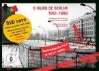 O Muro de Berlim 1961-1989