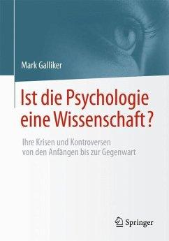 Ist die Psychologie eine Wissenschaft?