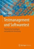 Testmanagement und Softwaretest