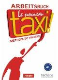 Le nouveau taxi ! 01. Arbeitsbuch