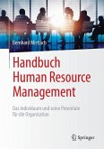 Handbuch Human Resource Management