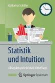 Statistik und Intuition