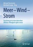 Meer - Wind - Strom