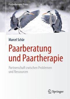 Paarberatung und Paartherapie - Schär, Marcel
