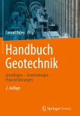 Handbuch Geotechnik