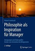 Philosophie als Inspiration für Manager