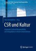 CSR und Kultur