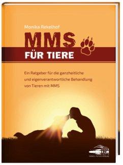 MMS für Tiere - Rekelhof, Monika
