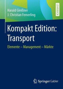 Kompakt Edition: Transport