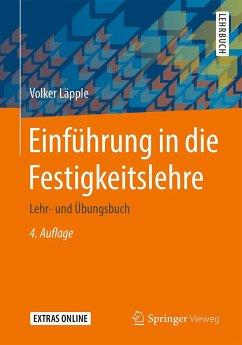 Einführung in die Festigkeitslehre - Läpple, Volker