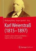 Karl Weierstraß (1815-1897)