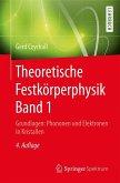 Theoretische Festkörperphysik. Band 01