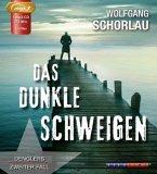 Das dunkle Schweigen / Georg Dengler Bd.2 (1 MP3-CDs)