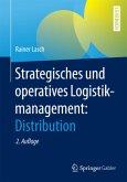 Strategisches und operatives Logistikmanagement: Distribution