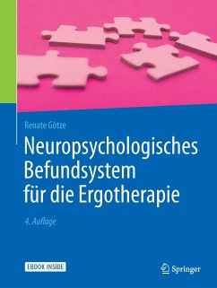 Neuropsychologisches Befundsystem für die Ergot...