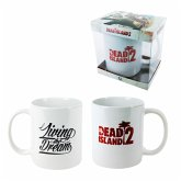 Dead Island 2 - Tasse - Living the Dream