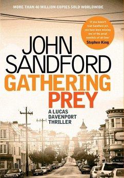 Gathering Prey (eBook, ePUB) - Sandford, John