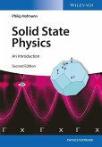 Solid State Physics (eBook, PDF)