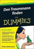 Den Traummann finden für Dummies (eBook, ePUB)