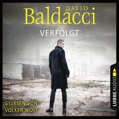 Verfolgt / Will Robie Bd.2 (MP3-Download) - Baldacci, David