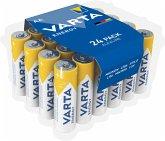 1x24 Varta Energy Mignon AA LR 06 Aktionsbox