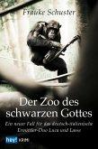 Der Zoo des schwarzen Gottes (eBook, ePUB)