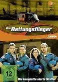 Die Rettungsflieger - Season 4 - 2 Disc DVD