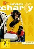 Unser Charly: Die komplette 4. Staffel DVD-Box