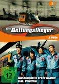Die Rettungsflieger - Die komplette erste Staffel