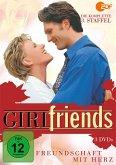 Girlfriends - Freundschaft mit Herz - Die komplette 3. Staffel DVD-Box