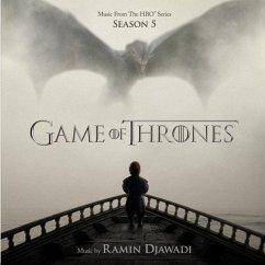 Game Of Thrones Season 5 - Diverse