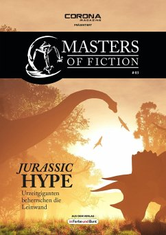 Jurassic Hype / Masters of Fiction Bd.3