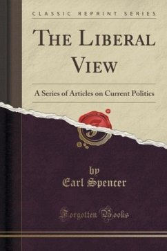 The Liberal View