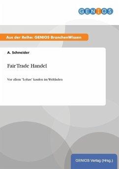 Fair Trade Handel