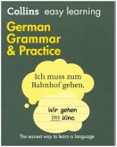 Collins Easy Learning German - Easy Learning German Grammar and Practice