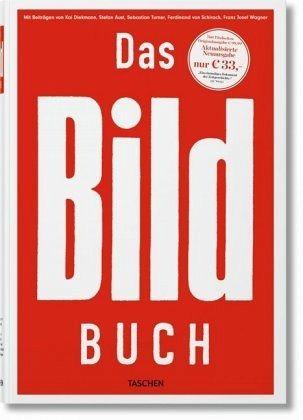 Das BILD Buch - Aust, Stefan