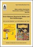 Erich Kästners literarische Welten und ihre Verfilmungen, m. CD-ROM