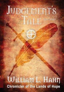 Judgement's Tale - Hahn, William L.