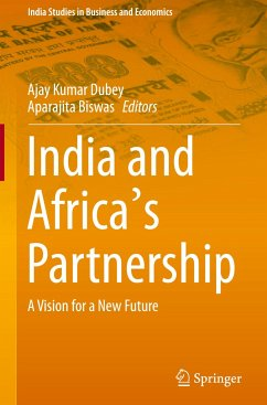India and Africa's Partnership