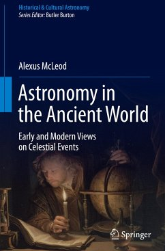 Astronomy in the Ancient World