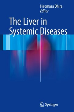 The Liver in Systemic Diseases