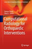 Computational Radiology for Orthopaedic Interventions