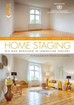 Home Staging (eBook, PDF) - Houghton, Iris; Humburg, Tina; Rieck, Wiebke