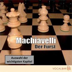 Machiavelli: Der Fürst (MP3-Download)